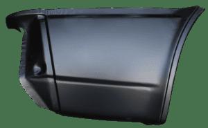 Saab   Door Sedan Rear Lower Quarter Section Passenger Side image .png