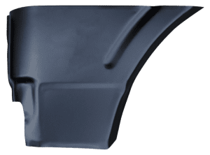 Suzuki Samurai Lower Rear Quarter Section Passenger Side image .png