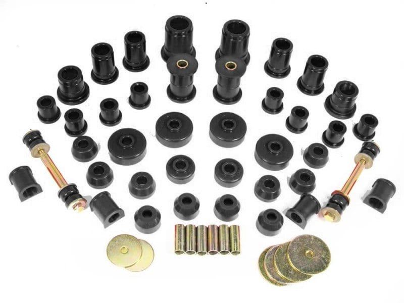 Toyota Pickup wd Total Bushing Kit image .tiff