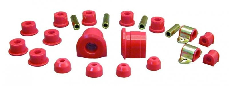 Mazda RX  Total Bushing Kit image .tiff