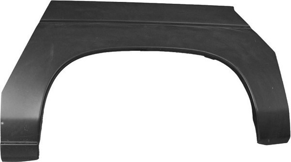 Nissan Pickup Upper Rear Wheel Arch Driver Side image .jpeg