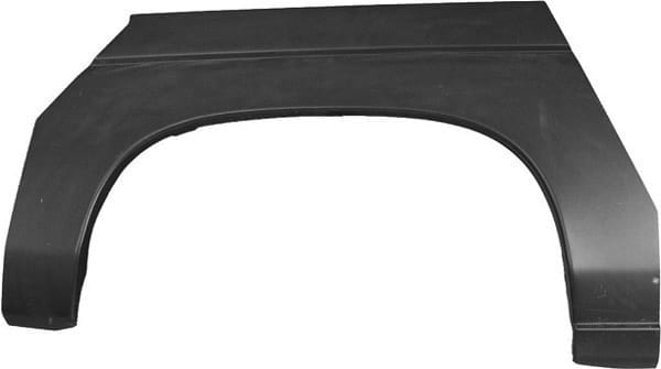 Nissan Pickup Upper Rear Wheel Arch Passenger Side image .jpeg