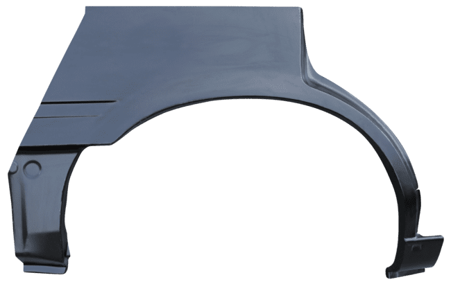 Toyota Camry Wagon Rear Wheel Arch Passenger Side image .png