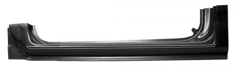 Dakota OEM Style Rocker Panel Passenger Side image .tiff