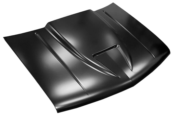 ChevyGMC CK Series Ram Air Style Hood First Design image .jpeg
