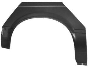 BMW  Series  Door Rear Wheel Arch Passenger Side image .png