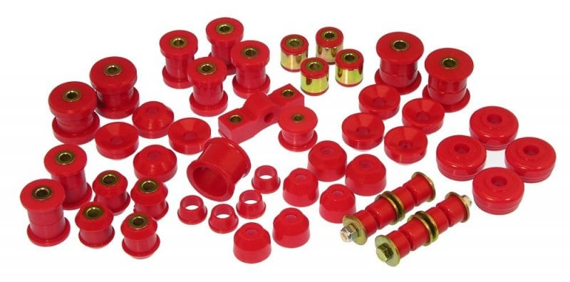 Honda Civic wo Rear Upper C Arm Bushings Total Bushing Kit image .tiff