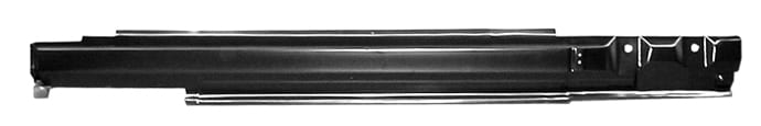 Chevy Cavalier  Door Rocker Panel Passenger Side image .jpeg