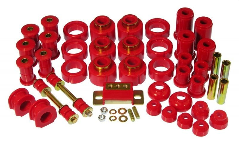 ChevyGMC WD Pickup Total Bushing Kit image .tiff