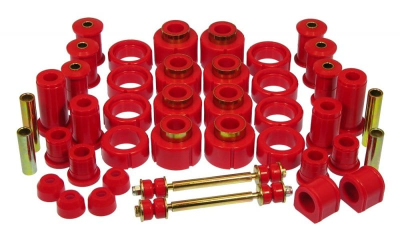 ChevyGMC WD Pickup Standard Extended Cabs Total Bushing Kit image .tiff