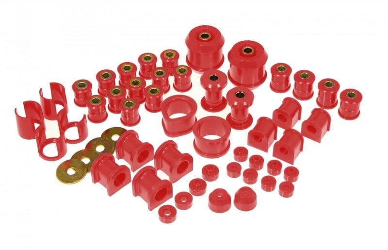 Nissan SX Total Bushing Kit image .tiff
