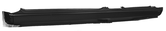 Suzuki SwiftGeo Metro  Door Rocker Panel Driver Side image .jpeg