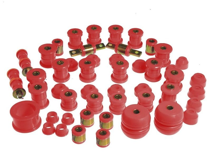 Acura Integra wo Rear Upper C Arm Bushings Total Bushing Kit image .tiff