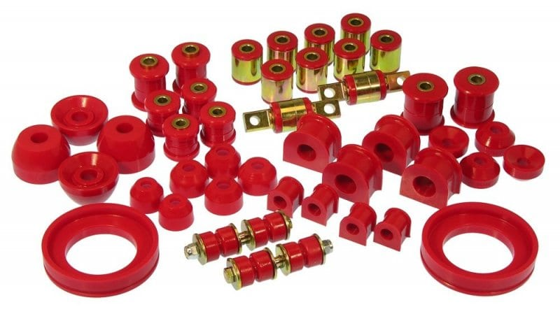 Honda Accord w All C Arm Bushings Total Bushing Kit image .tiff