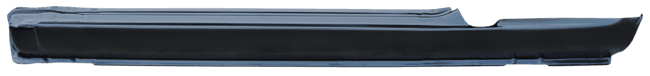 Mazda   Door Hatchback Rocker Panel Driver Side image .png