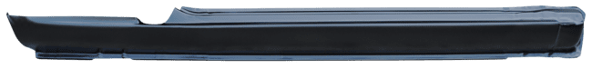 Mazda   Door Hatchback Rocker Panel Passenger Side image .png