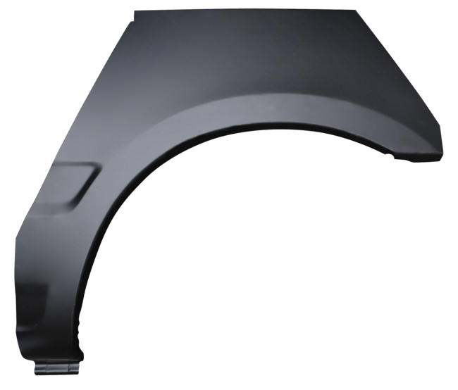 Mazda  Hatchback Upper Rear Wheel Arch Driver Side image .png