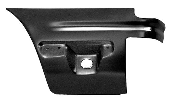 Explorer Quarter Panel Lower Rear Passenger Side image .tiff