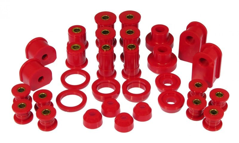 Ford Explorer WD Total Bushing Kit image .tiff