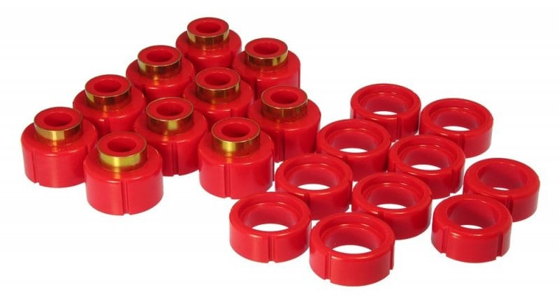 TahoeYukon Body Mount Bushing Kit image .tiff