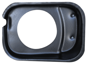 Volkswagen GolfJetta MK Inner Gas Filling Hole Panel image .png