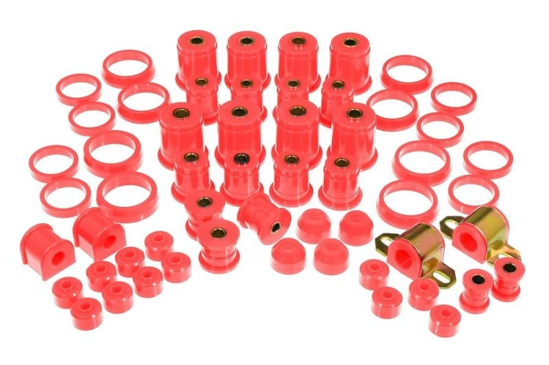 Grand Cherokee Total Bushing Kit image .tiff