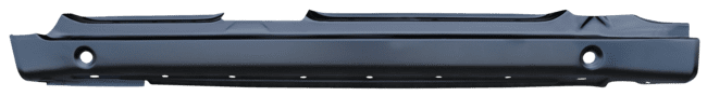 Mercedes W C Class  Door Rocker Panel Passenger Side image .png