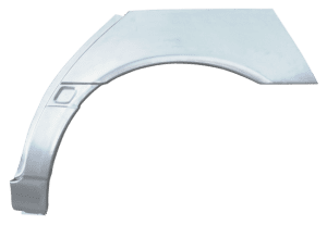 Mercedes W C Class  Door Upper Rear Wheel Arch Driver Side image .png