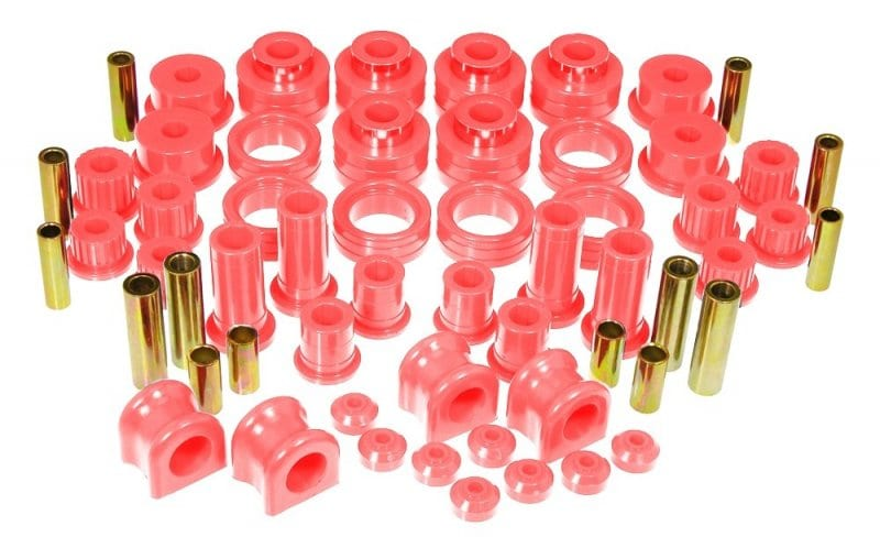 Dodge Ram Regular Cab WD Total Bushing Kit image .tiff