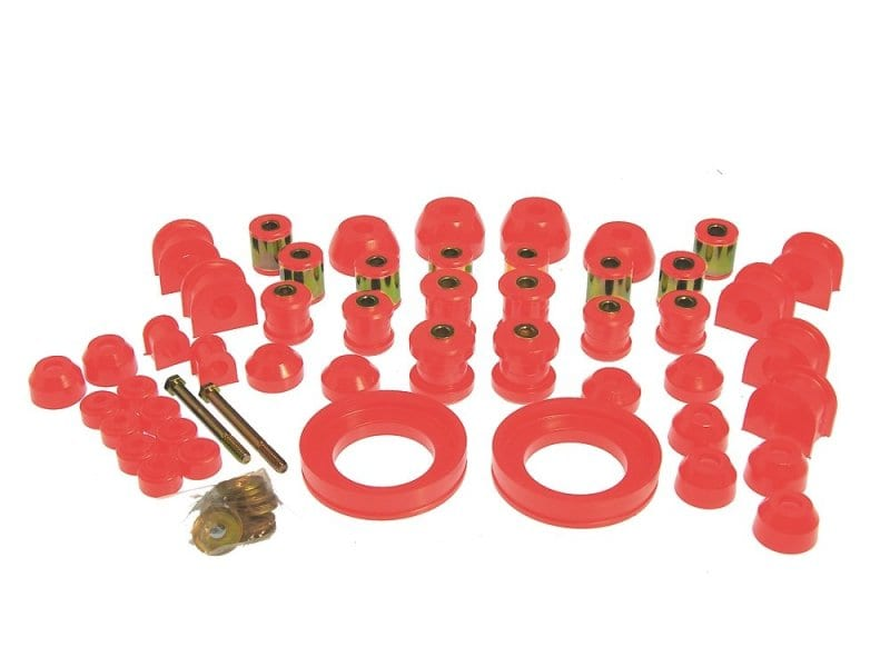 Honda Accord wo Rear Upper C Arm Bushings Total Bushing Kit image .tiff