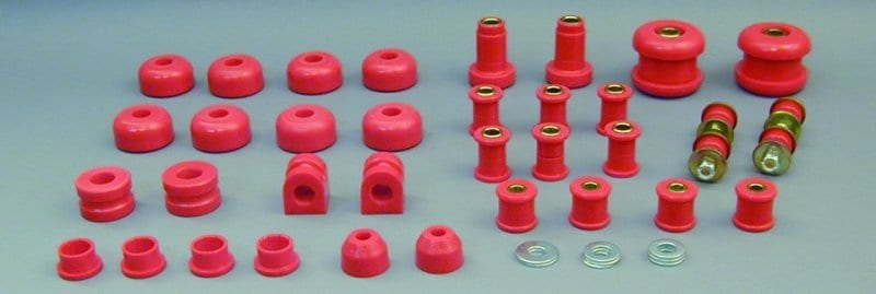 Dodge Neon Including Sport Package Total Bushing Kit image .tiff