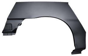 Hyundai Accent Hatchback Upper Rear Wheel Arch Passenger Side image .png