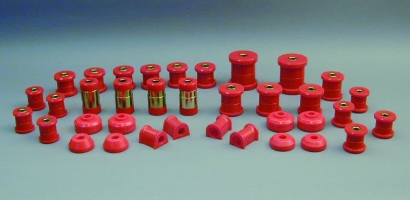 Mitsubishi Eclipse FWDAWD Total Bushing Kit image .tiff