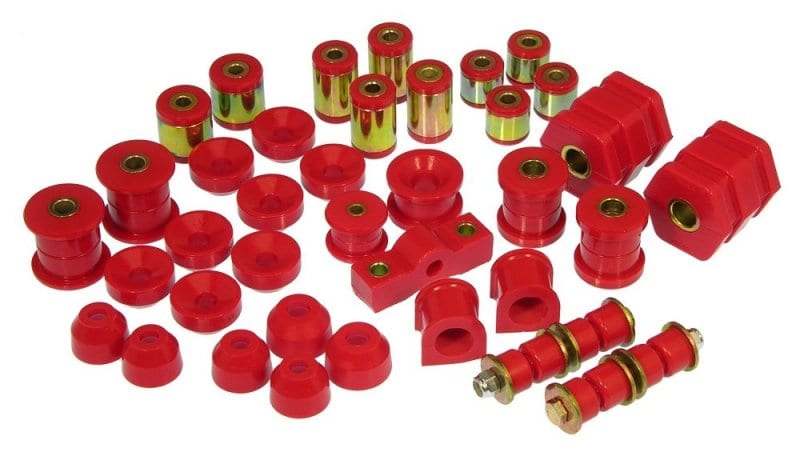Honda Civic wo Upper C Arm Bushings Total Bushing Kit image .tiff