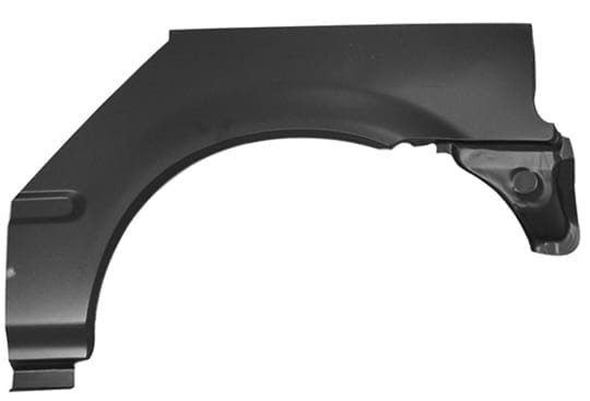 Honda Civic  Door Hatchback Rear Wheel Arch Passenger Side image .jpeg