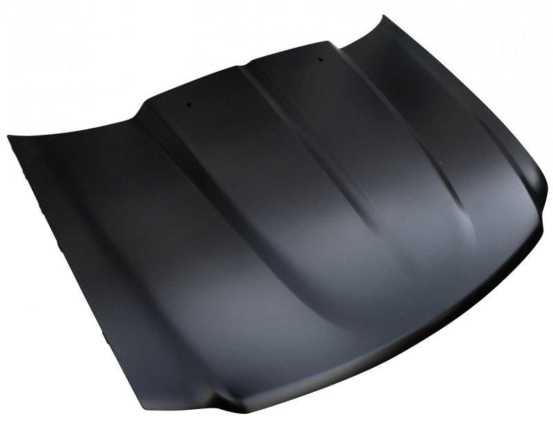 Cowl Induction Pan : Chevy s fleetside pickup rear roll pan w