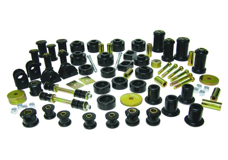 Ford FFLD WD Total Bushing Kit image .tiff