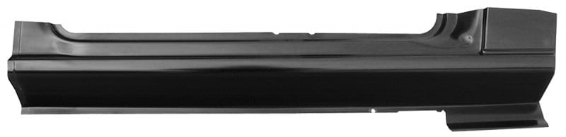 Ford Windstar Sliding Door Rocker Panel Passenger Side image .tiff