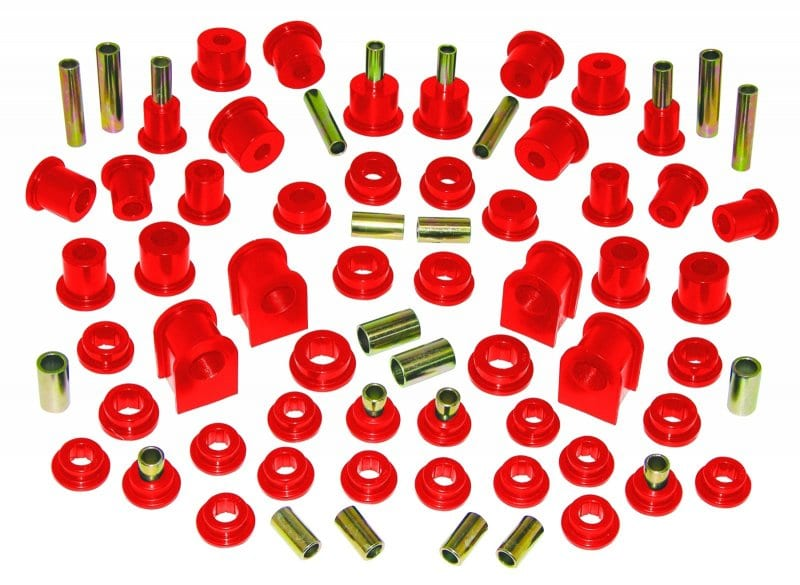 Ford F Super Duty WD Total Bushing Kit image .tiff