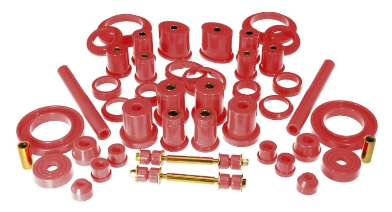 Ford Mustang Except Cobra Total Bushing Kit image .tiff