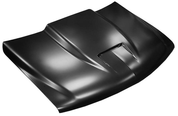 Chevy SilveradoTahoeSuburban Ram Air Style Hood image .jpeg