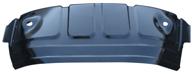 Ford Super Duty Inner Rear Wheelhouse wo Dual Rear Wheels Passenger Side image .png