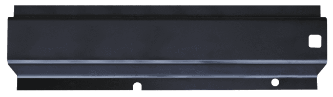 Ford Excursion Rear Door Rocker Panel Driver Side image .png