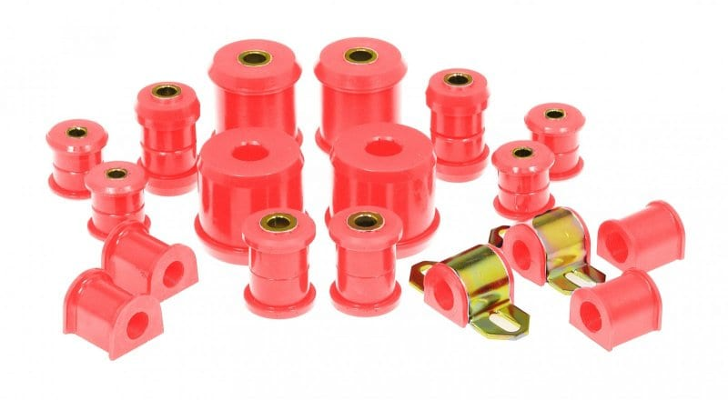 Mitsubishi Eclipse Total Bushing Kit image .tiff