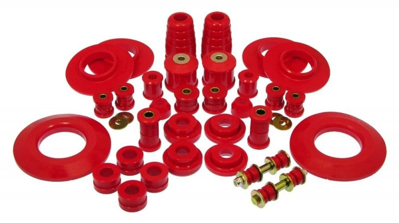Chrysler PT Cruiser Including Touring Addition Total Bushing Kit image .tiff