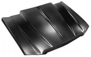 Chevy Avalanche Cowl Style Hood w Body Side Cladding image .jpeg