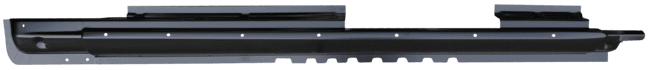 Jeep Liberty OEM Style Rocker Panel Driver Side image .png