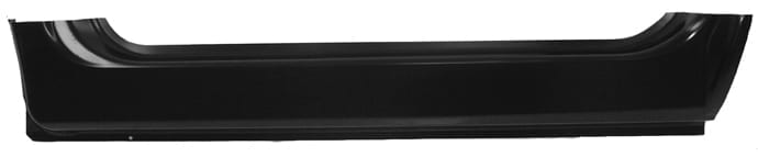 Dodge Fullsize Pickup Rocker Panel  Door Passenger Side image .jpeg