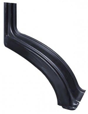 Dodge Sprinter Lower Rear Front Fender Section Passenger Side image .jpeg