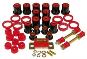 Pontiac GTO Total Bushing Kit image .jpeg